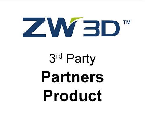 ZW3D CAD CAM Software