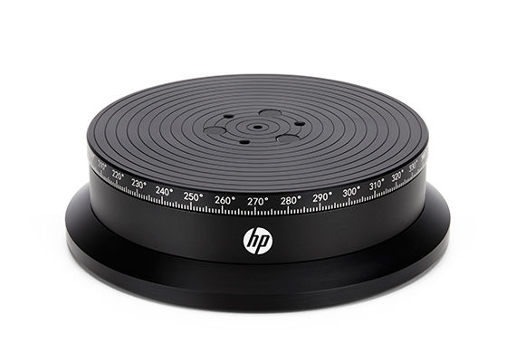 HP-3D-Automatic-Turntable-Pro