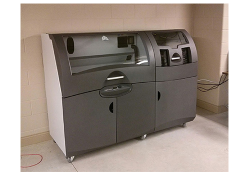 Solid Vision RPT printer